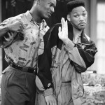 Bo Jackson on 'The Fresh Prince of Bel-Air'