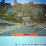 See you at the Samford Diagonal! Workshop provides renderings, drawings of the Future Toomer's Corner