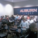 Auburn Soccer faces Washington tonight in first round of NCAA tournament
