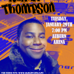 Saturday Night Live's Kenan Thompson coming to Auburn Arena