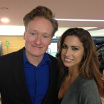 Auburn grad Katherine Webb's relationship with Conan O'brien is 'now serious'
