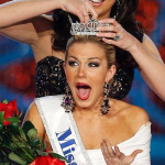 Former Auburn student (and Niffer's employee) Mallory Hagan crowned Miss America