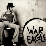 [UPDATED] Langhorne Slim and the War Eagles–the Auburn band not from Auburn?