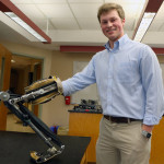 Teenage inventor turns bicycle into prosthetic leg, plans to maybe come to Auburn