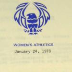 The 1978 Auburn Women's Basketball team was a rowdy bunch