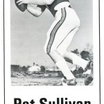 The many careers of Pat Sullivan