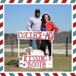 Auburn Ag students hosting 'Kiss the Goat' contest for The Cam Newton Foundation