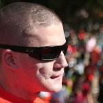 At the Iron Bowl, a hero