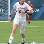 Auburn soccer downs High Point, 4-1