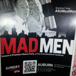 Avondale Bar & Tap Room hosting 'Mad Men' season premiere watch party