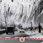 Cam Newton remembers the Toomer's Oaks