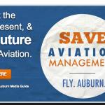 Fight Plan: Richard Simmons, Dean Hardgrave, and the future Auburn Aviation