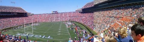 aday stadium