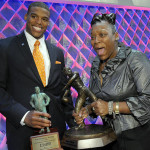 Jackie Newton: If Cam was going back to school, he was going back to Auburn