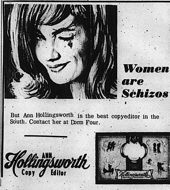 women schizos 67