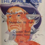 The Five Most Patriotic Auburn Football Program Covers Ever