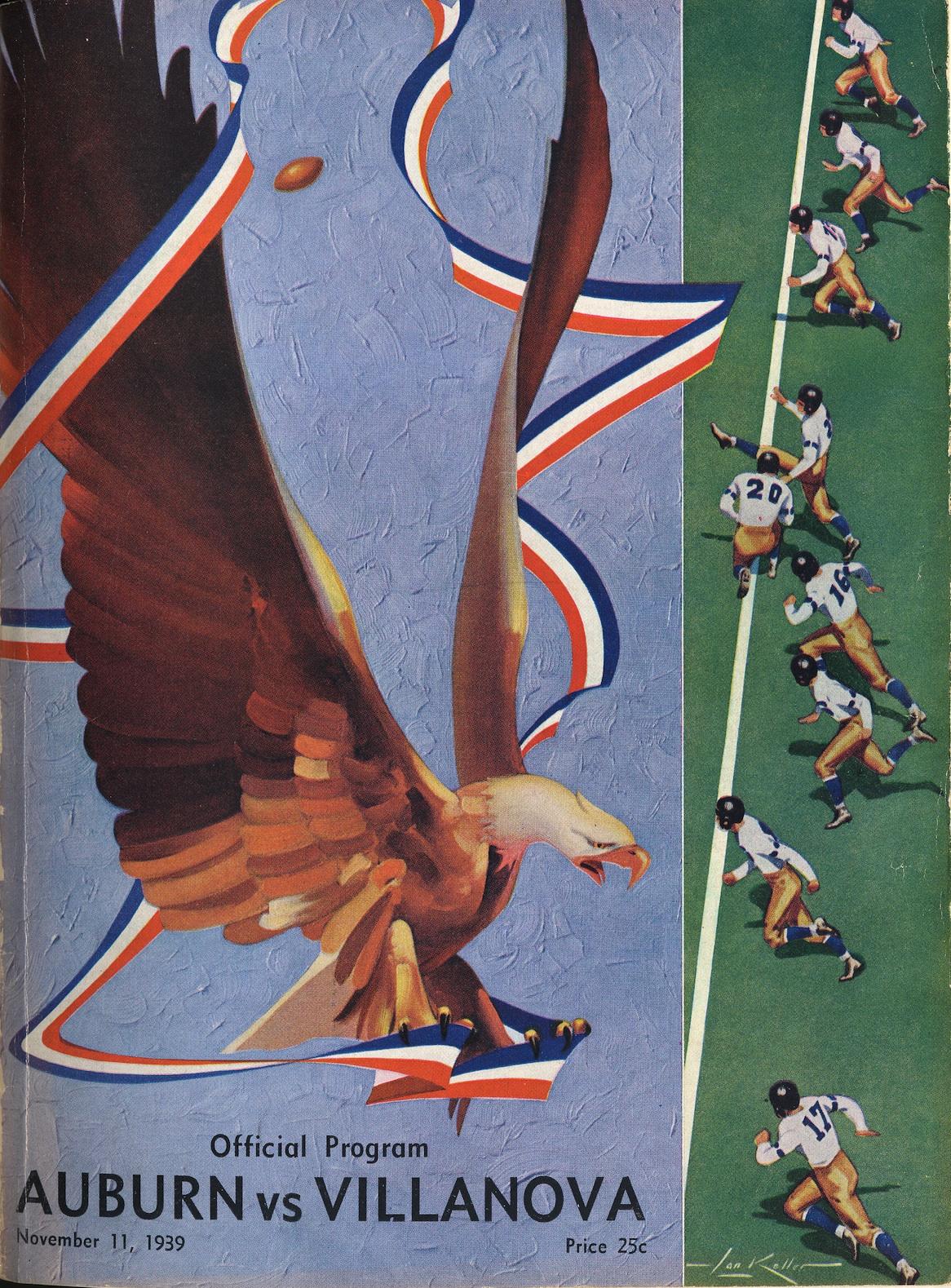 Auburn_vs_Villanova_1939 2