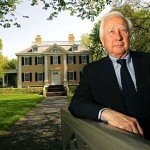 Famed historian and Pulitzer Prize-winning author David McCullough to speak at Auburn Arena