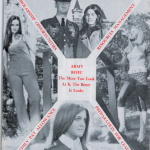 Check out this suggestive 1972 ad for Auburn ROTC