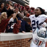 Highlights of Auburn's blowout win over Tennessee