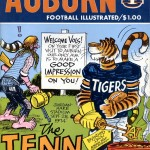 The Aubie Archives: Tennessee according to Phil Neel
