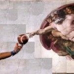 The Creation of Ricardo: See the Miracle in Jordan-Hare à la Sistine Chapel