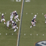 Is the Miracle in Jordan-Hare the most-viewed play in Auburn history? Video of Ricardo Louis' catch sends AU's social media numbers soaring