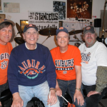 Strike Up The Pioneering Garage Rock Band: The Standells, famous for rock classic 'Dirty Water', love Auburn, make 'Beat Bama' video