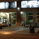 Auburn students camping overnight in front Jordan-Hare Stadium to be first in line for Iron Bowl