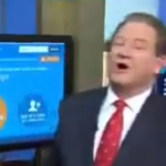 'Holy smokes, we've got a return by Obamacare!' MSNBC host Ed Schultz uses Auburn's amazing Iron Bowl win for strained political analogy on 'The ED Show'