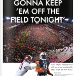 Iron Bowl Journalism: Who Scored and Who Missed the Play