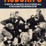With Auburn seemingly on the verge of claiming additional national championships, TWER gets reaction from the Birmingham lawyer whose book finally made it seem OK