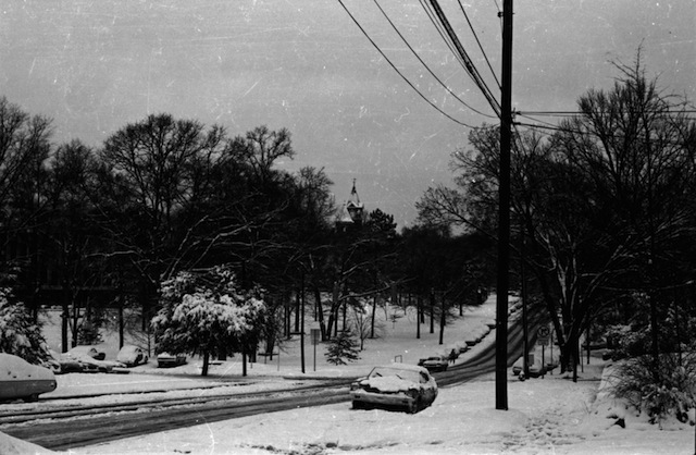 SouthCollege_snow