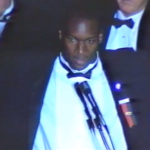 Bo Knows Jesus: Watch Bo Jackson present the Gospel in this rare video from the 1985 Heisman Dinner Gala