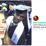 Recent Auburn grad Sara Hopkins is social media superstar via Vine