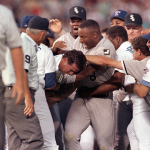 'He had come to my rescue': Nolan Ryan discusses Bo Jackson's heroic role in legendary Ventura fight in new biography