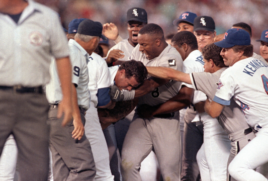 online store fe807 34a37 He had come to my rescue': Nolan Ryan discusses Bo Jackson's ...