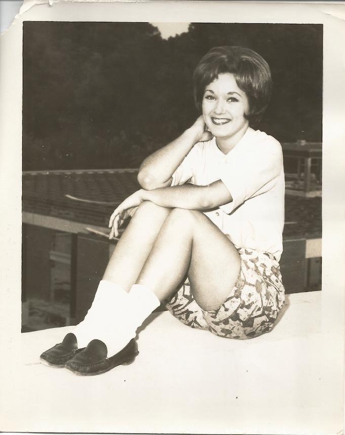 Alice Chandler 1962-2