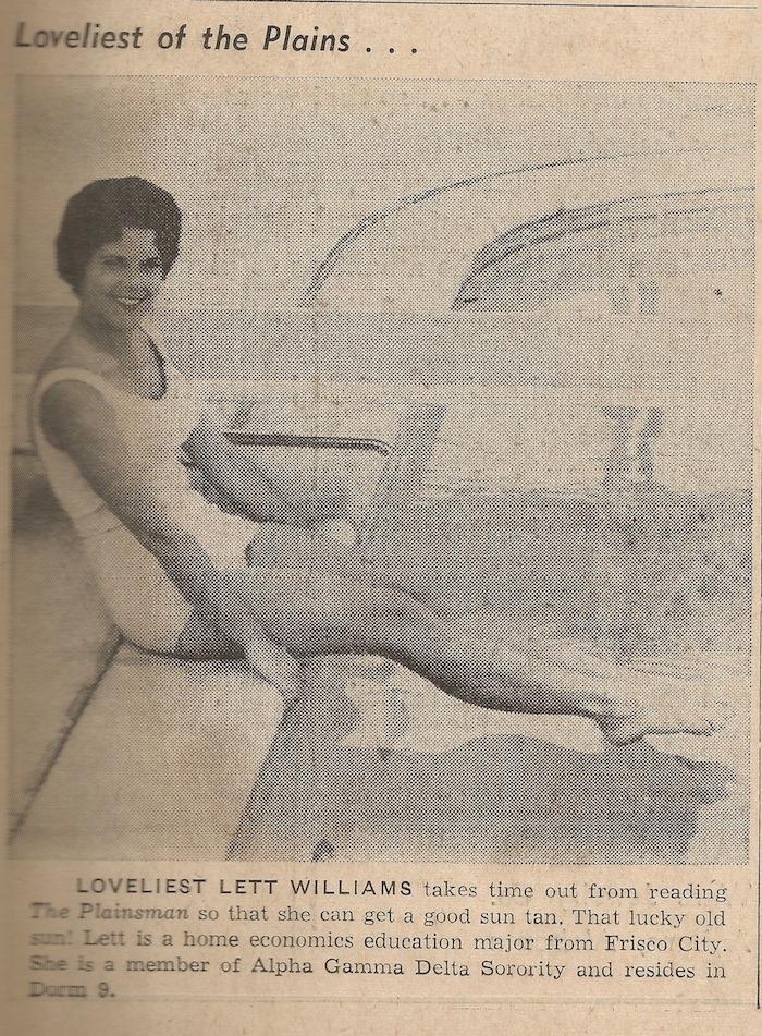 Lett Williams 4_11_62