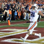 Best Damn Ball Boy in America: Auburn junior Andrew Jarrett had a front-row seat—and played an important role—in Tigers' amazing 2013 season