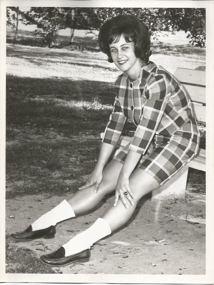 Shirley Saunders 5_2_62 1