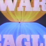 The 1982 intro for the 'Auburn Football Review'