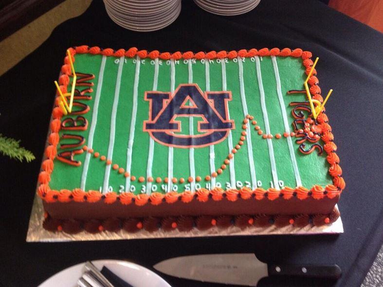 joe decker cake