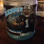 The Blender: Cam Newton now has his own Gatorade flavor