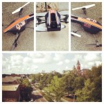 Auburn's J&M Bookstore to film Toomer's Corner victory celebrations with Kick Six drone