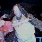 Pat Dye, belly dancer