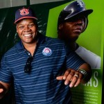 VIDEO: Former Auburn great Frank Thomas thanks Pat Dye, Hal Baird, Jay Jacobs, gives a 'War Damn Eagle' during emotional Baseball Hall of Fame induction speech
