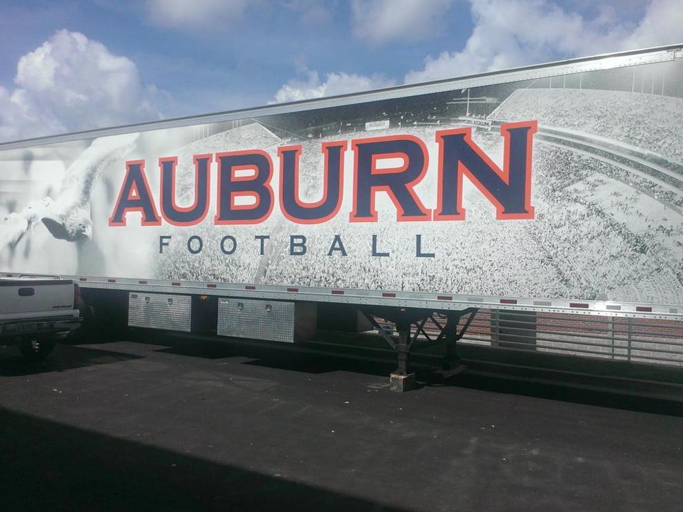 Kick Six Celebration Continues On Sides Of New Auburn