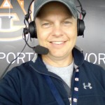 Silent Cheers: An Auburn fan copes with press box professionalism