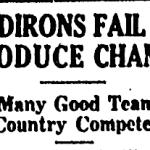 Former Auburn coach John Heisman first proposed college football playoff in 1928